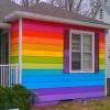 Equality House, 1200 Southwest Orleans Street, Topeka, Kansas