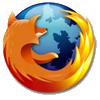 Firefox web-browser logo