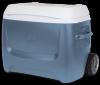 Igloo Island Breeze MaxCold Roller (50 Qt/47 L) ice chest