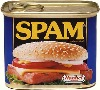 can of Hormel Spam