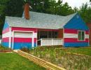 Trans Pride House, 1204 Southwest Orleans Street, Topeka, Kansas