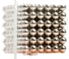 Buckyballs 216 Piece Rare Earth Magnetic Set